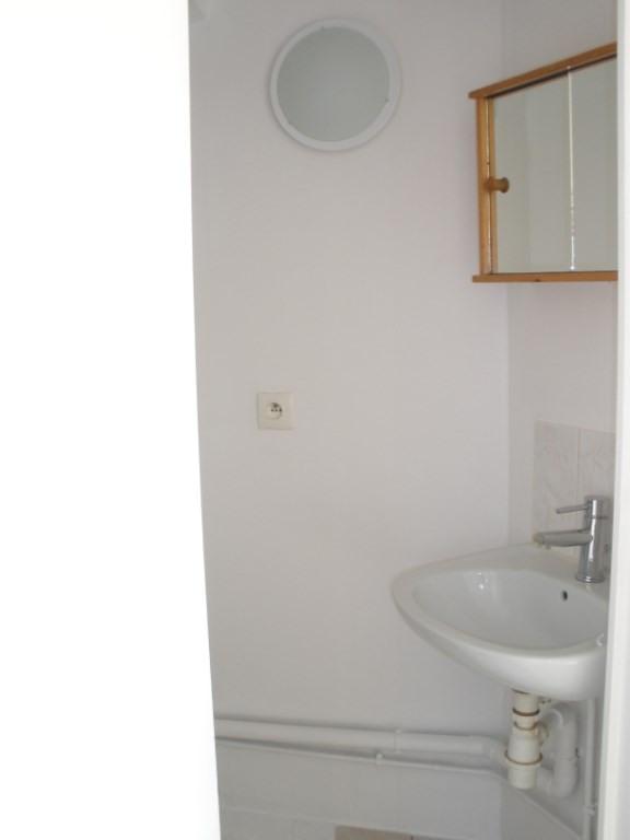 Rental apartment Conflans sainte honorine 520€ CC - Picture 2