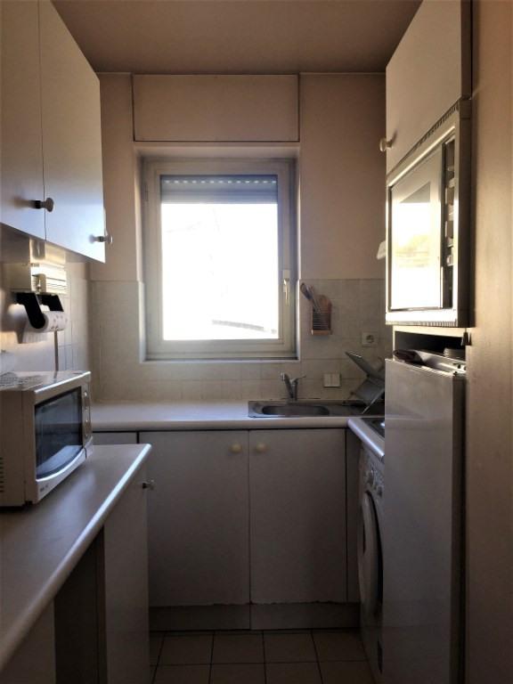 Venta  apartamento Levallois perret 395000€ - Fotografía 6