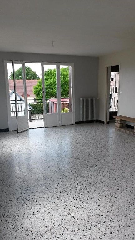 Location appartement Mesnieres en bray 630€ CC - Photo 4