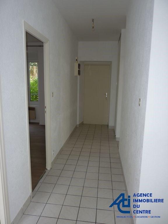 Vente appartement Pontivy 60420€ - Photo 8