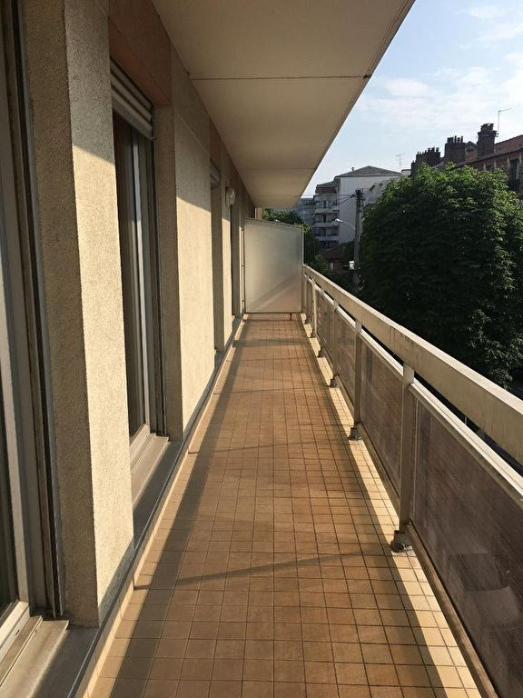 Location appartement Ermont 1 200€ CC - Photo 11