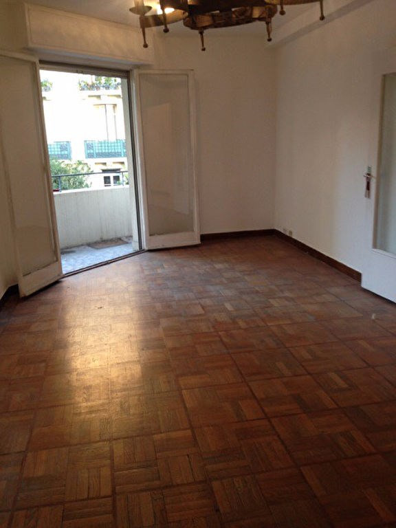 Sale apartment Nice 169000€ - Picture 3