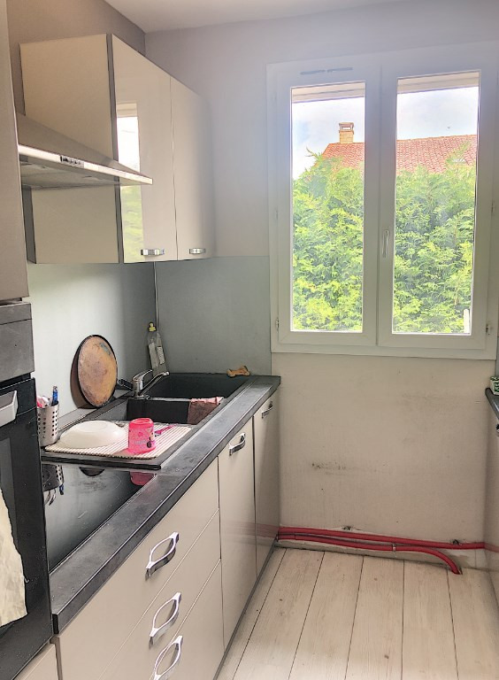Produit d'investissement maison / villa Avignon 171000€ - Photo 4