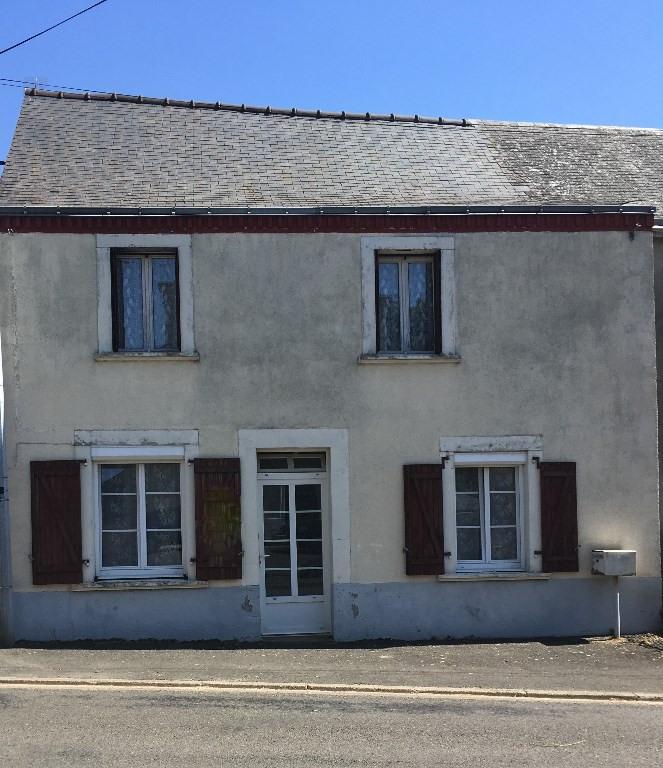 Vente maison / villa Chatelais 71000€ - Photo 1