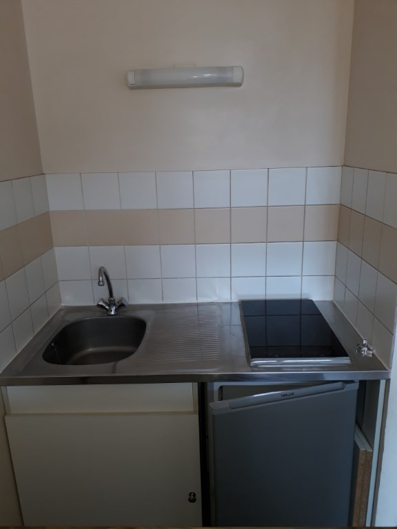 Location appartement Limoges 415€ CC - Photo 3