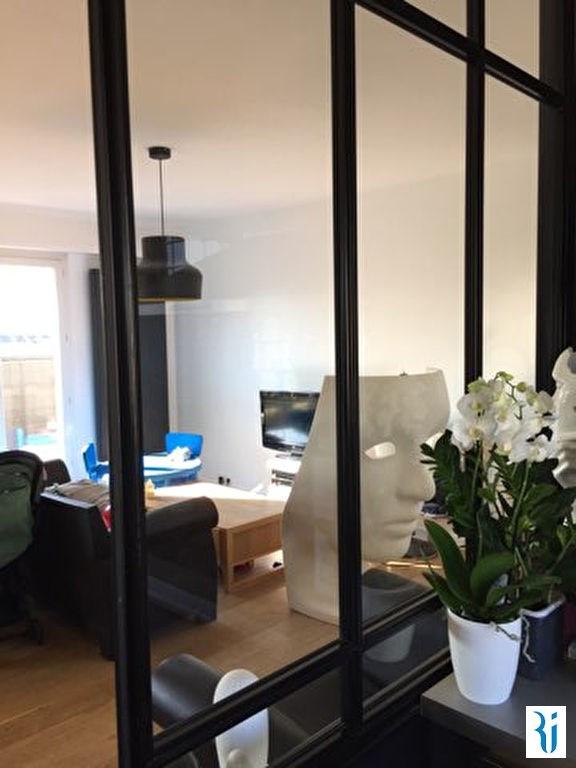 Venta  apartamento Rouen 295000€ - Fotografía 5