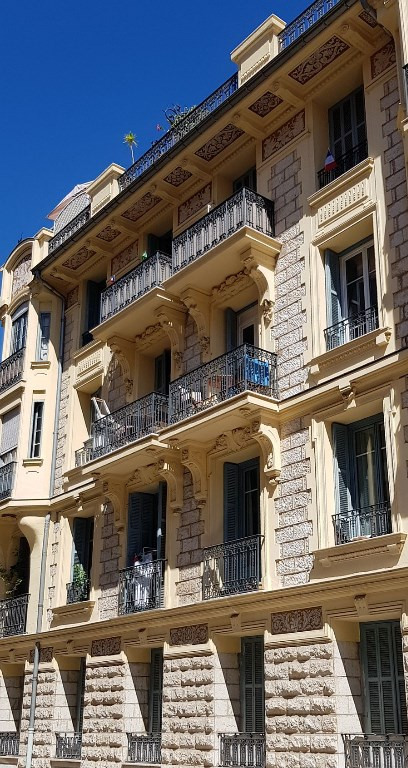 Sale apartment Nice 300000€ - Picture 6