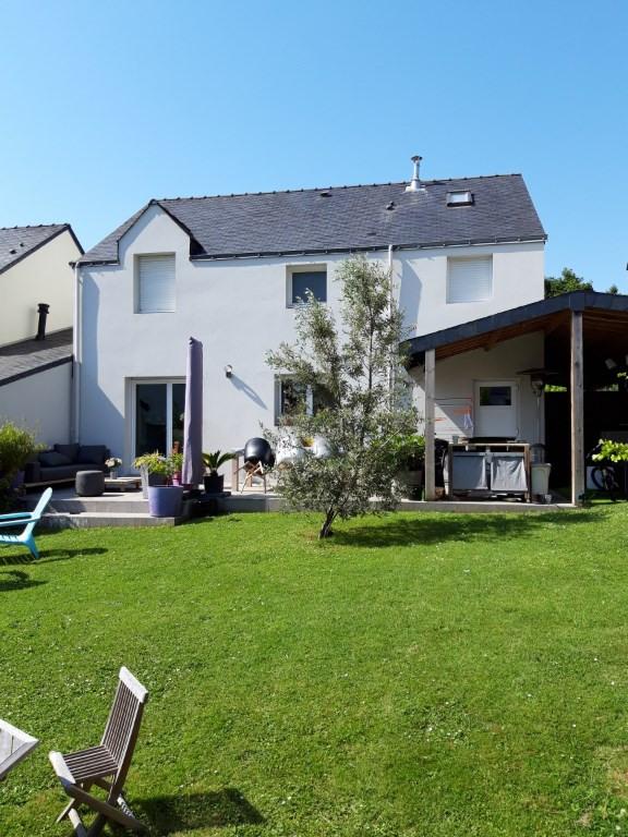 Vente maison / villa Nantes 420000€ - Photo 1