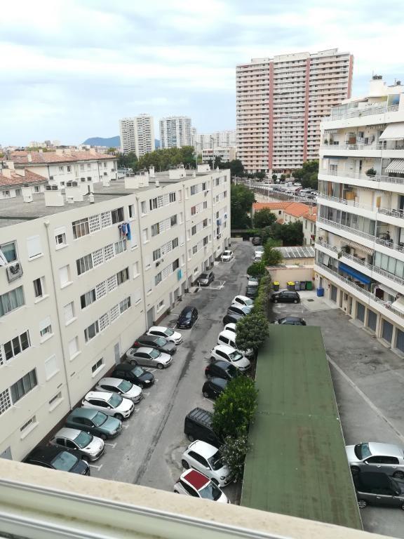 Sale apartment Toulon 118000€ - Picture 7
