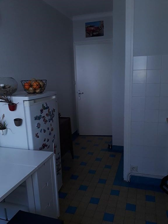 Rental apartment Limoges 450€ CC - Picture 7
