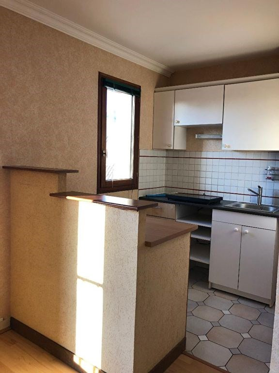 Rental apartment Villemoisson sur orge 650€ CC - Picture 2