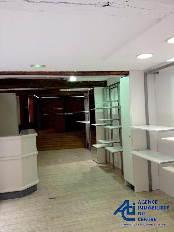 Vente local commercial Pontivy 219000€ - Photo 3