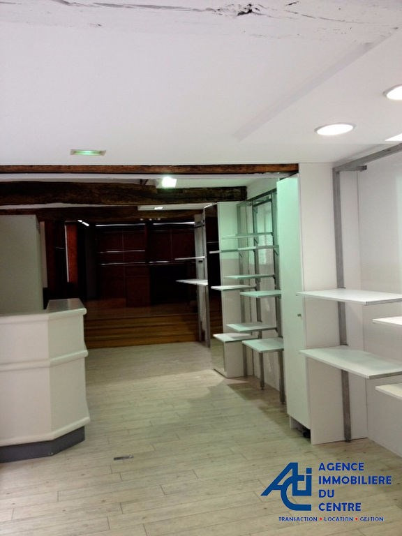 Sale empty room/storage Pontivy 219000€ - Picture 3