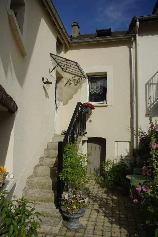 Sale house / villa Morainvilliers 299000€ - Picture 2