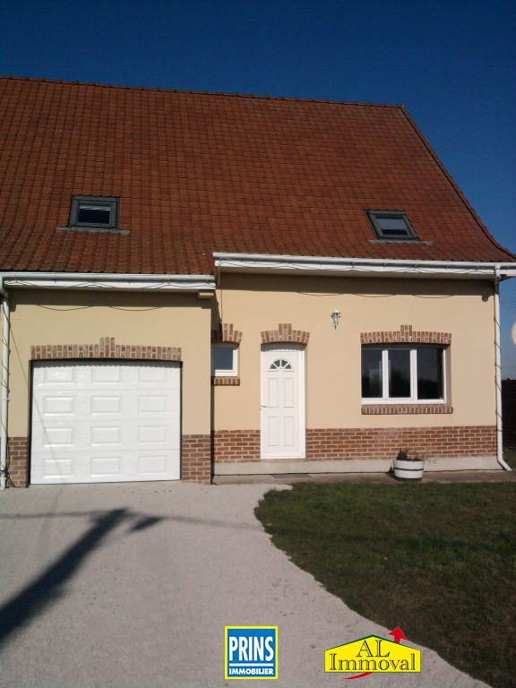 Maison Aire Sur La Lys