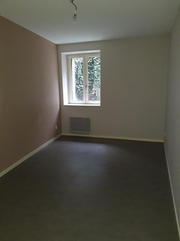 Rental apartment Limoges 514€ CC - Picture 6