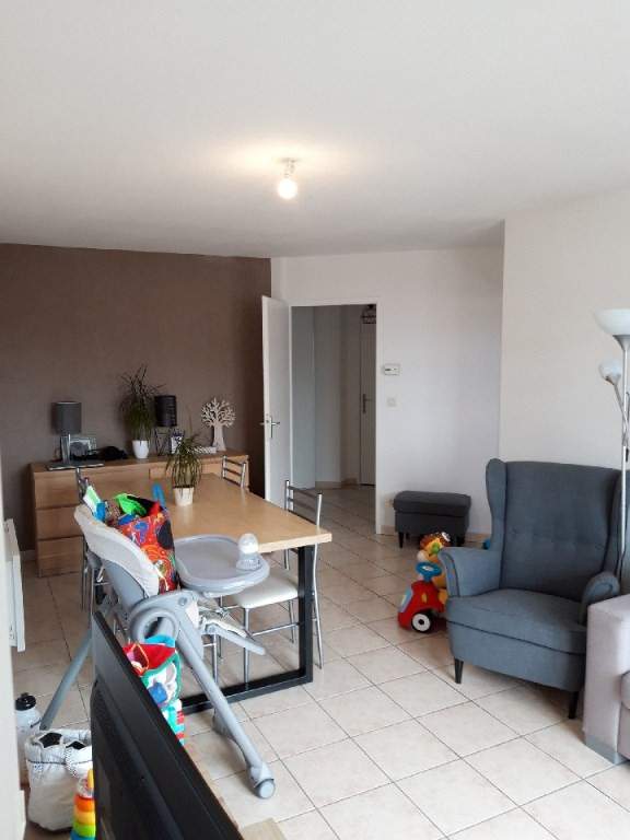 Vente appartement Saint quentin 85 500€ - Photo 2