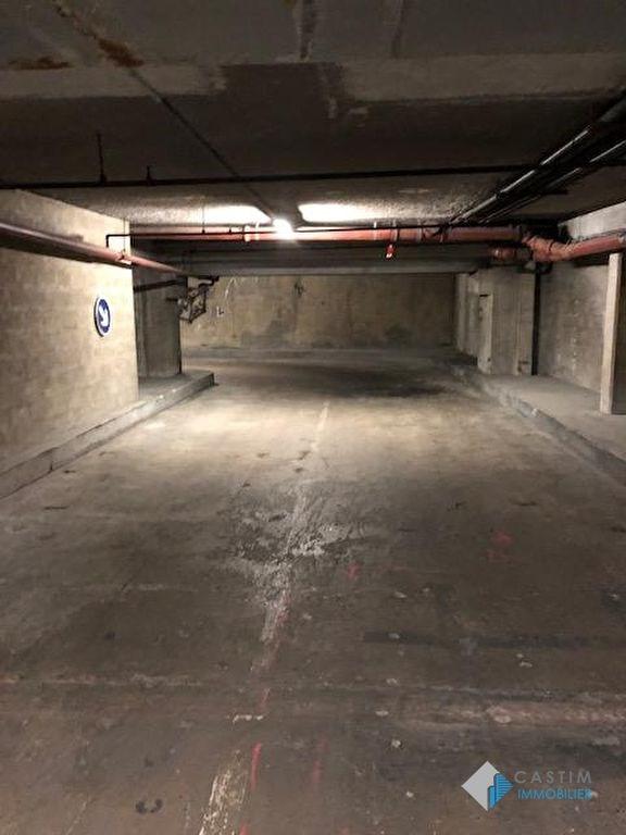Sale parking spaces Paris 14ème 32500€ - Picture 4