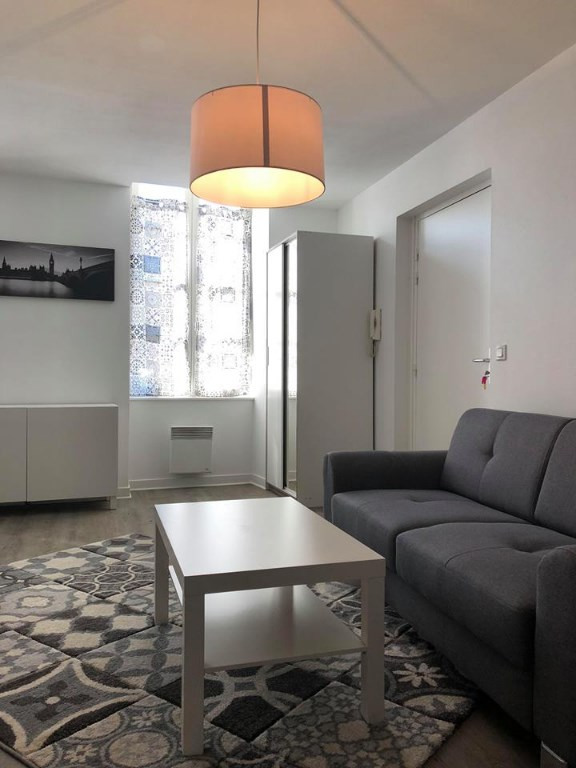 Rental apartment Aire sur l adour 440€ CC - Picture 4