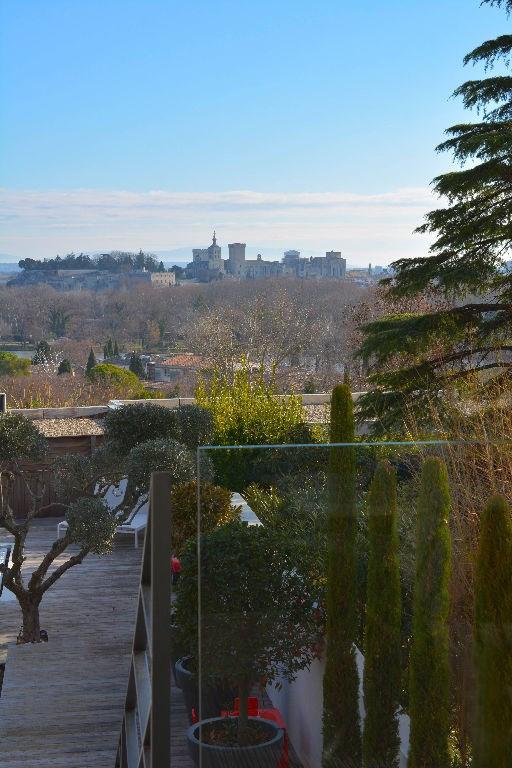 Deluxe sale house / villa Villeneuve les avignon 1295000€ - Picture 2