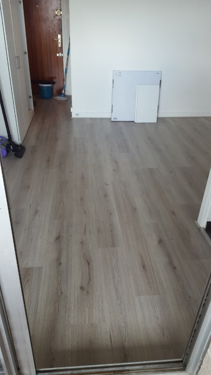 Rental apartment Franconville 560€ +CH - Picture 8