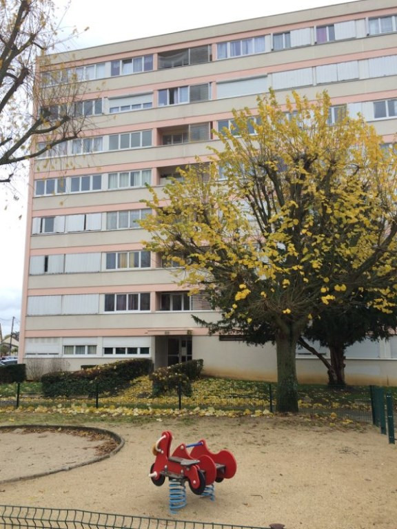 Vente appartement Ris orangis 113 000€ - Photo 1