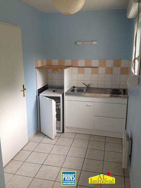 Rental apartment Isbergues 437€ CC - Picture 2