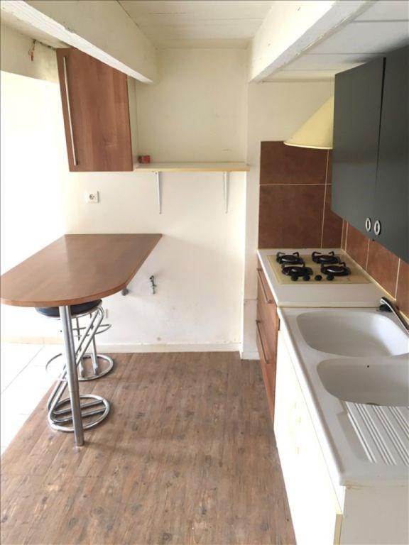 Investment property house / villa Salon de provence 110000€ - Picture 2