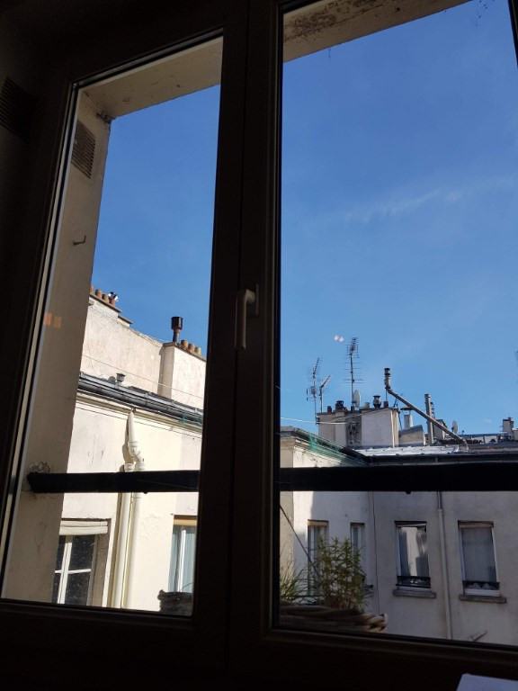 Sale apartment Paris 5ème 569 000€ - Picture 2