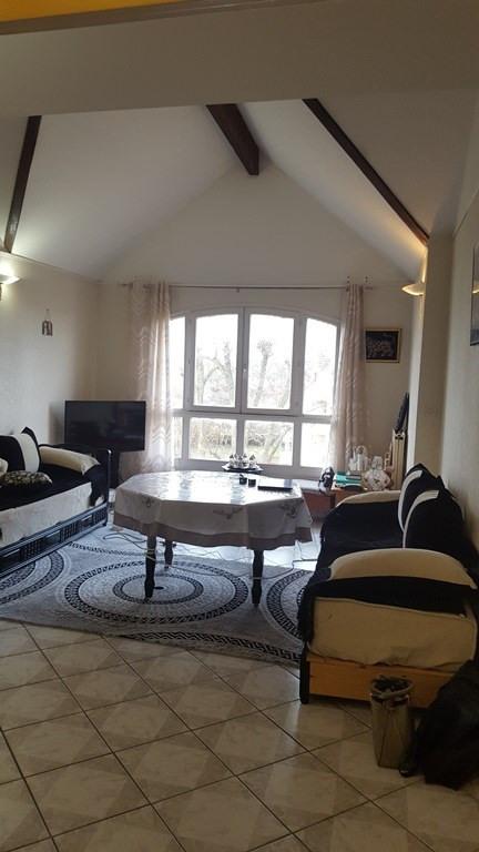 Vente appartement Sarcelles 186000€ - Photo 5