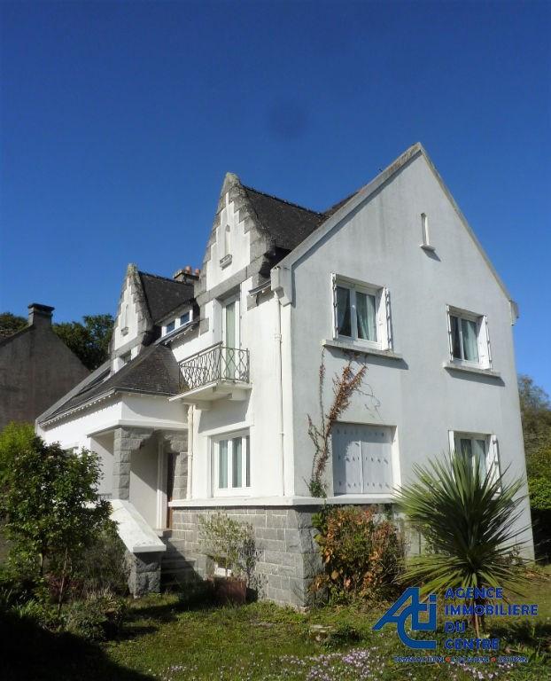 Sale house / villa Mur de bretagne 148000€ - Picture 11