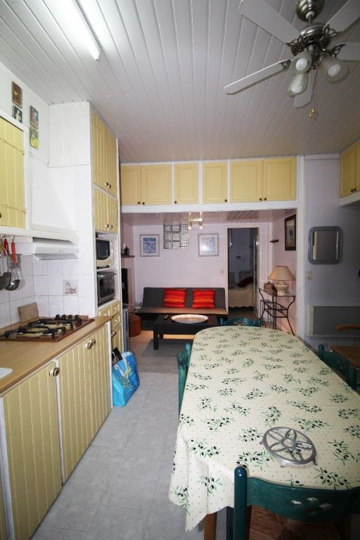 Vente appartement Port vendres 76300€ - Photo 5
