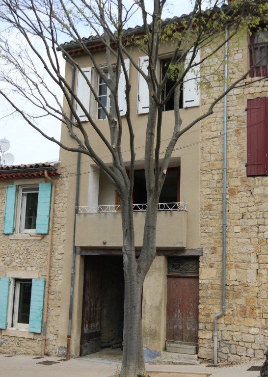 Sale house / villa Beaumont de pertuis 130000€ - Picture 1