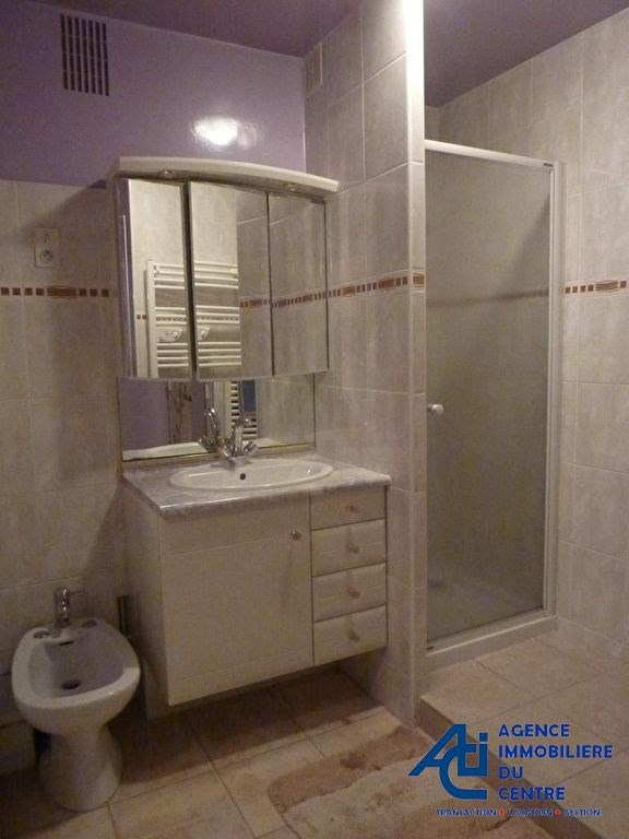 Rental apartment Pontivy 610€ CC - Picture 11