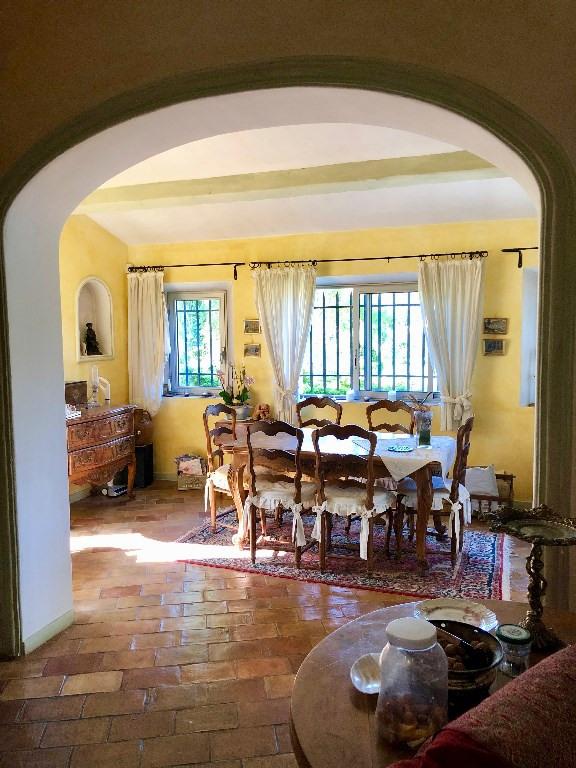 Vente de prestige maison / villa Rognes 795000€ - Photo 5
