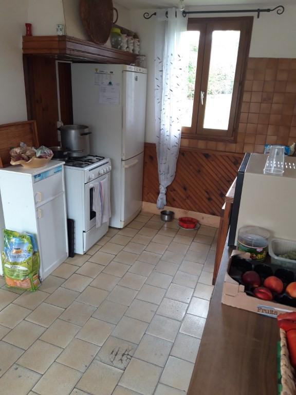 Vente maison / villa Grandvilliers 139000€ - Photo 4