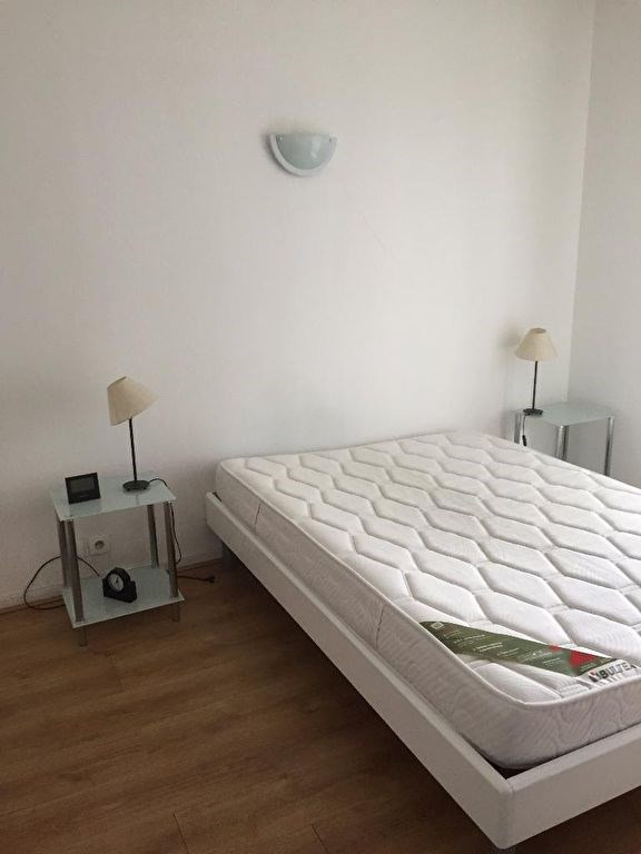 Location appartement Levallois perret 1 245€ CC - Photo 3