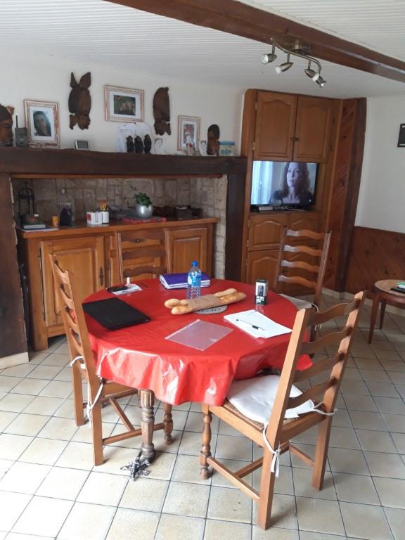 Vente maison / villa Grandvilliers 139000€ - Photo 3