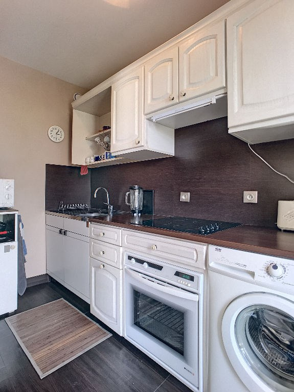 Sale apartment Cagnes sur mer 157500€ - Picture 4