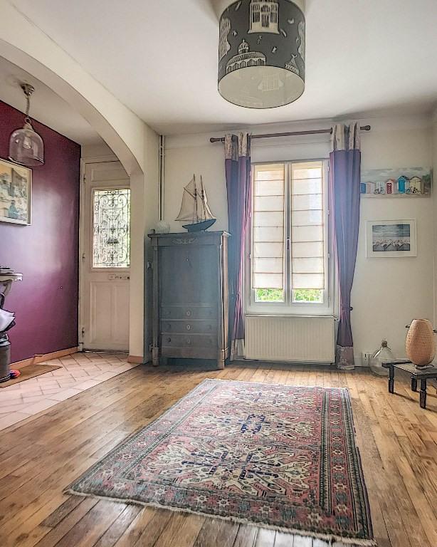Revenda casa Asnieres sur seine 936000€ - Fotografia 4