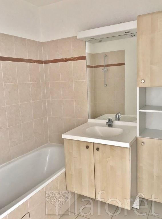 Vente appartement L isle d abeau 92225€ - Photo 4