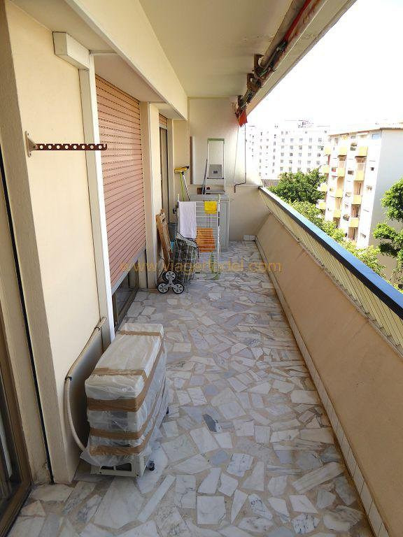 Life annuity apartment Cannes 105 000€ - Picture 14