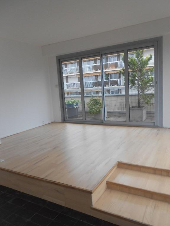 Rental apartment Paris 11ème 2200€ CC - Picture 4