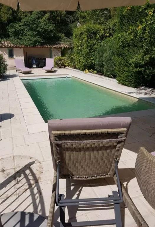 Venta de prestigio  casa Vedene 680000€ - Fotografía 4