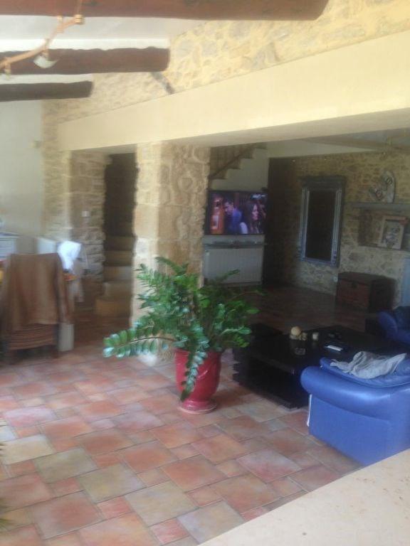 Revenda residencial de prestígio casa Salon de provence 557000€ - Fotografia 5
