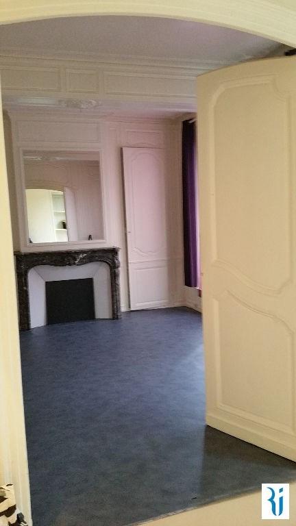 Location appartement Rouen 460€ CC - Photo 1