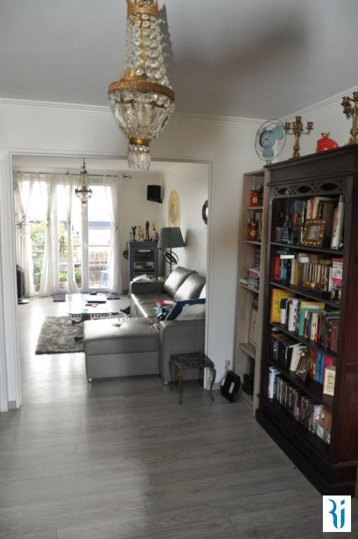 Vente appartement Rouen 148500€ - Photo 3
