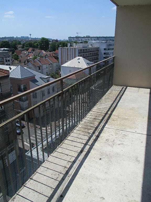 Location appartement Bondy 950€ CC - Photo 1