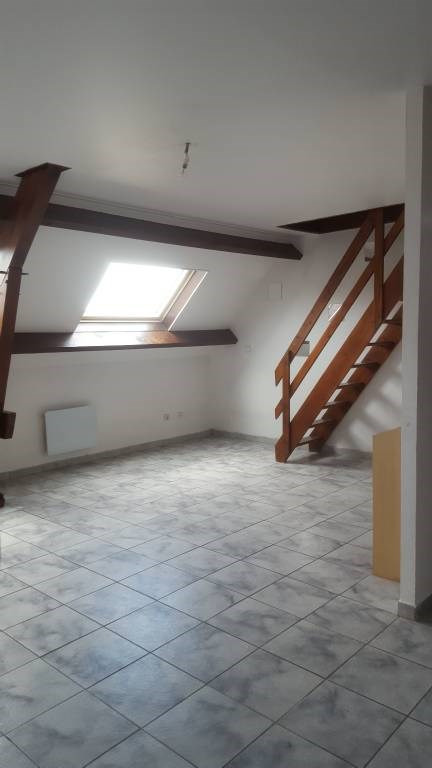 Rental apartment Ollainville 611€ CC - Picture 1