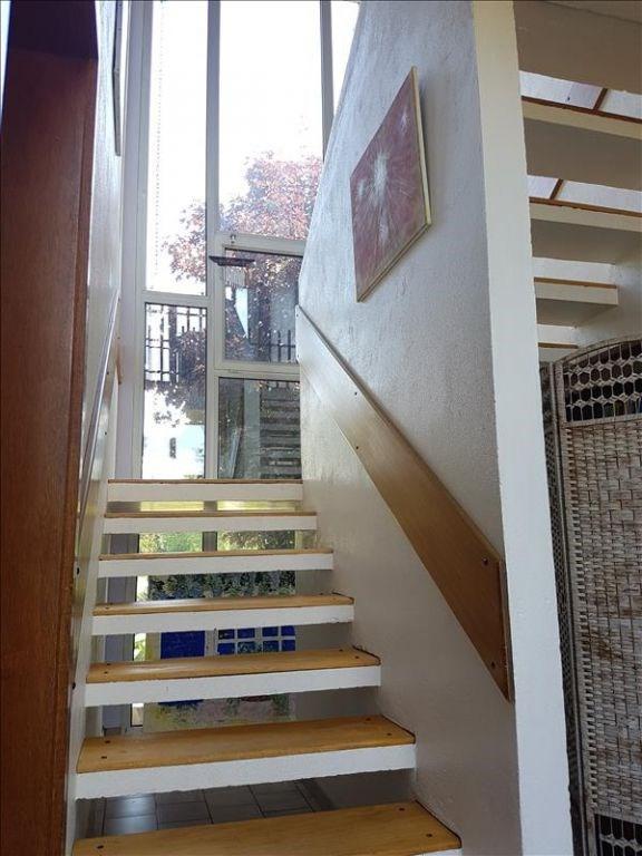 Vente maison / villa Saulcy sur meurthe 187000€ - Photo 8